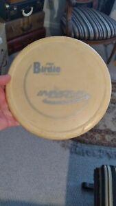 Used Innova pro Birdie 175g vintage Foil Stamp Putter Golf Disc