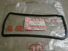 KAWASAKI N.O.S STARTER MOTOR COVER GASKET Z1 Z1R Z900 Z1000 KZ900   21166-001