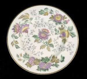 Beautiful Wedgwood Avon Multicolor Salad Plate