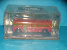 AUTOBUS - AEC 4Q4 SINGLE DECK BUS LONDON PASSAGER TRANSPORT - CORGI - 1/76 -