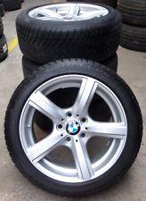 4 BMW Winterräder Styling 290 225/45 R17 91H M+S Z4 E89 Winter BMW ALUFELGEN TOP