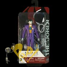 """BATMAN Animated Series THE JOKER 6"""" Action Figure DC Collectibles NEW!"""