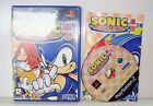 JEU SONY PLAYSTATION 2 PS2 - SONIC MEGA COLLECTION PLUS COMPLET