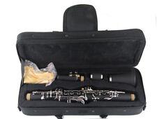 High grade, Clarinet in Eb ,E- flat clarinet ,Small clarinet