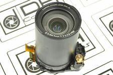 CANON POWERSHOT SX40 HS LENS UNIT ASSEMBLY REPAIR PART A0834
