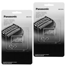 PANASONIC Genuine Electric Shaver Cutter Inner Blade ES-LV61 Replacement  x 2