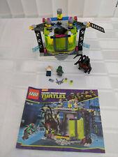 Lego TURTLES TMNT personnages pour sélectionner 79103 79102 79104 79119 79100 79122
