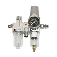 Tyre Changer Machine Air Compressor Oil Water Separator Regulator Trap Filter