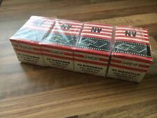 4 x BOXES OF 20 GEPE 24x36 2mm ANTINEWTON GLASS SLIDE MOUNTS - NEW & SEALED
