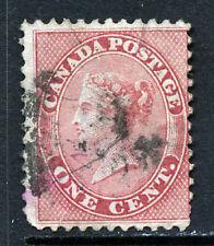 Bigjake: Canada #14, one cent Queen Victoria