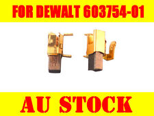 Carbon Brushes For Dewalt Battery cordless drill 18V  DC212 DC222 DC668