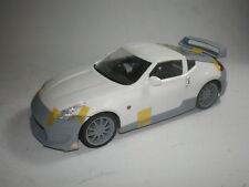1/24 Meko Nissan Fairlady Amuse Z34 Transkit