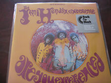 JIMI HENDRIX ARE YOU EXPERIENCED TWO 180 Gram LP SET Rare MCA ANNIVERSARY ISSUE