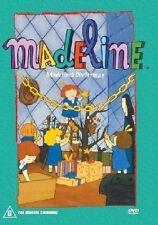 Madeline : Vol 5 (DVD, 2005) - Region 4