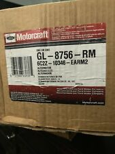 New Motorcraft GL-8756-RM  6C2Z-10346-EARM2 REMAN Alternator Ford Super Duty 6.0