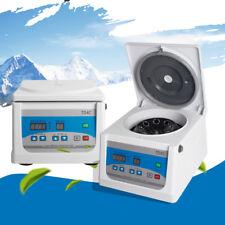 Medical Beauty Low Speed Centrifuge Lab Blood Centrifuge Machine 2019