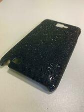 hard case with bling bling crystal for samsung Note 1 GT-N7000, Samsung I9220