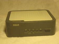RCA DCM425 digital Broadband modem base unit only *no power supply