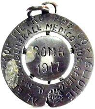 Roma-Esercito (Maggiore Generale Medico GRIECO) 1917