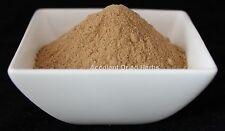 Dried Herbs: BURDOCK ROOT-  POWDER  Organic 50g (Arctium lappa)