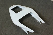 Unpainted Rear Tail Seat Cowl Cover Fairing For Yamaha YZF R1 1998 1999 YZFR1
