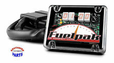VANCE & HINES FUELPAK LCD FUEL MANAGEMENT SYSTEM HARLEY TOURING 2011-2013
