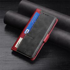 For LG Velvet 5G K61 K51 K41S Magnetic Leather Multi-card Slot Wallet Cover Case