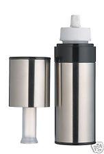 Kitchen Craft MC Fine Mist Oil Sprayer Stainless Steel Pump Action KCMCSPRAY