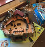 Playmobil 4866 Falcon Knights Castle Playset Great Condition Boxed