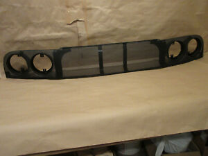 Ferrari 360 - Rear Challenge Grille Drilled Steel (NEW) P/N 65919700
