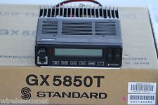 STANDARD 900MHz TRUNKING/CONVENTIONAL MOBILE RADIO GX5850T (NO MIC)
