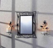 Moderne Deko-Spiegel aus Metall