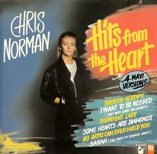 Chris Norman: Hits from the Heart/CD