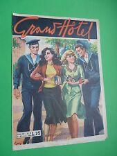 Grand Hôtel Magazine 1948 N.93 Faire Mariner Le École Torriglia Sol Osteria