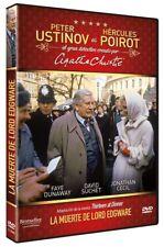 THIRTEEN AT DINNER  (1985 Peter Ustinov) -   DVD - PAL Region 2 - New
