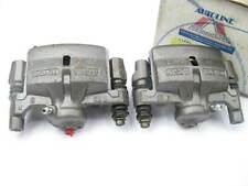 Autoline C5706263 Remanufactured Disc Brake Caliper Set - Rear Left & Right