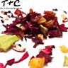Rose Garden - Delicious Fruit Blend Loose Leaf Tea - Low Price PremiumTea
