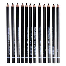 12 Colors Cosmetic Glitter Eye Shadow Lip Liner Eyeliner Pencil Pen Makeup Set