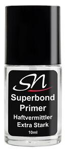 Superbond Primer starke Haftkraft Haftvermittler Haftverstärker Ultrabond 10ml