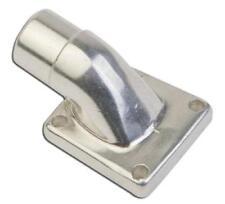 Pipe d'Admission Alu Peugeot 103 SPX / RCX vogue mobylette diametre 17 / 19