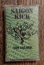 The Lizard by Saigon Kick (Cassette, Jan-1992, Third Stone)