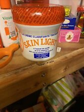Skin Light With Carrot Extract And Vitamin E