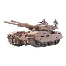 M61A5 MAIN BATTLE TANK SEMOBENTE MODEL KIT ZA 0521 japan new.
