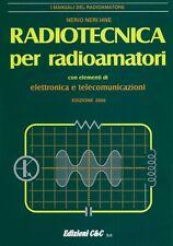 DVD per RadioAmatori - Elettronica - libri per esame - tools CW - Schemi vari