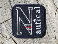 kleine Wappen Polo Motorbike Nautic Aufnäher Aufbügler Applikation Motiv