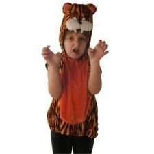 Animals & Nature Fleece Unisex Fancy Dress