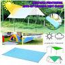 3M-3M Anit-UV Tente Tarp Auvent Pluie Sun Shade Hammock Abri Camping Pad Mat