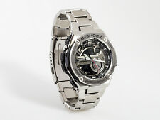 Casio G Shock Herrenuhr GST-210D-1AER