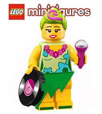 the lego movie 2-coltlm 2-7 Lego figure hula lula