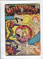 METAMORPHO #1 (2.0) ATTACK OF THE ATOMIC AVENGER!